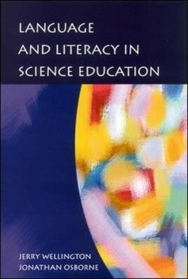 Language and Literacy in Science Education als Taschenbuch
