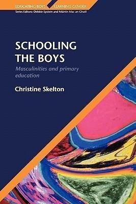 Schooling the Boys als Taschenbuch