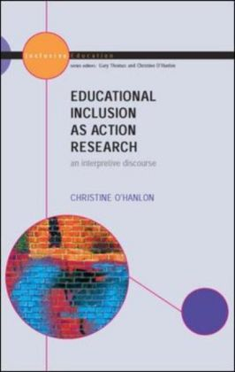 Educational Inclusion as Action Research als Taschenbuch
