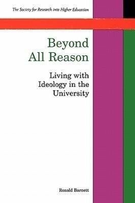 Beyond All Reason als Taschenbuch