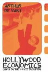 Hollywood Economics als Taschenbuch