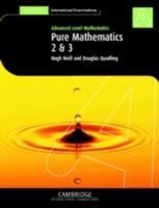 Pure Mathematics 2 and 3 (International) als Taschenbuch