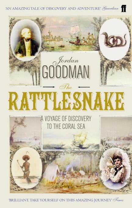 The Rattlesnake als Taschenbuch