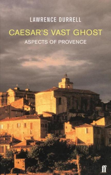 Caesar's Vast Ghost als Taschenbuch