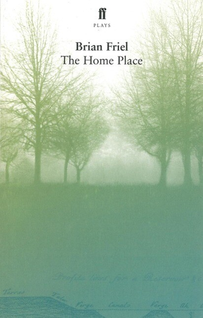 The Home Place als Taschenbuch