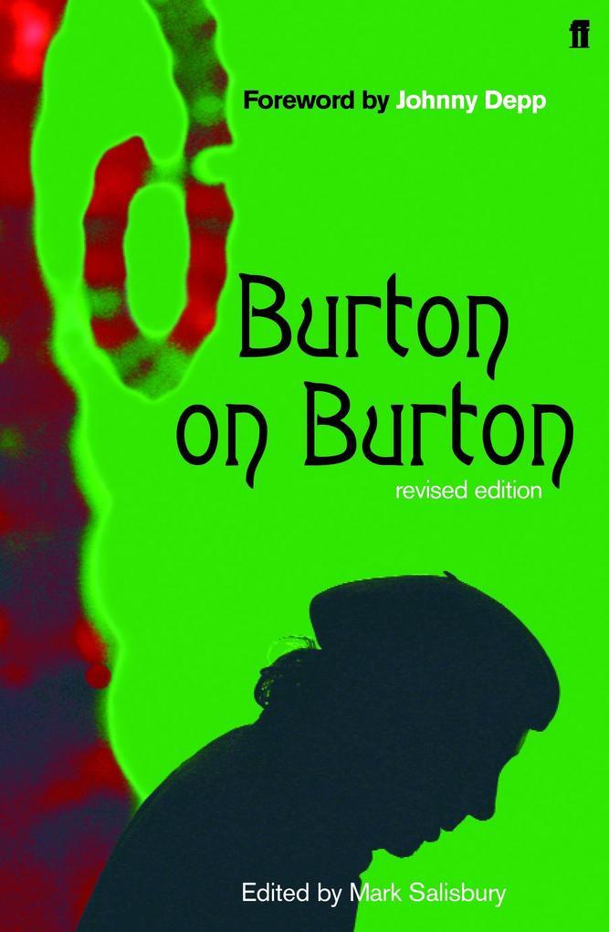 Burton on Burton als Taschenbuch