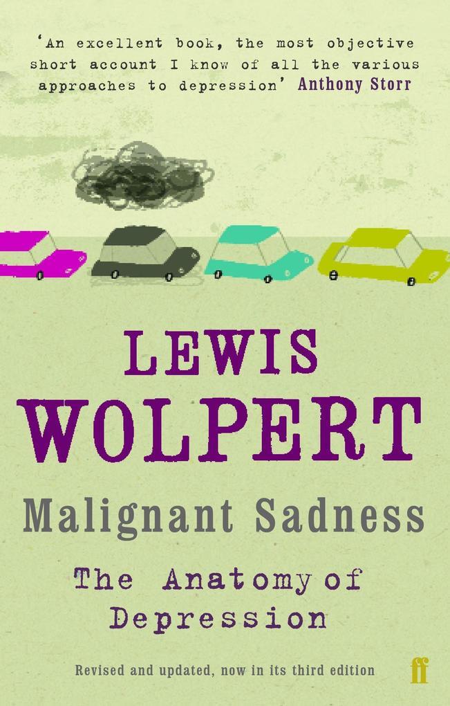 Malignant Sadness als Taschenbuch