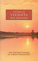 The Essence of Vedanta als Taschenbuch
