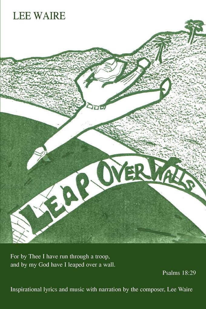 Leap Over Walls als Taschenbuch