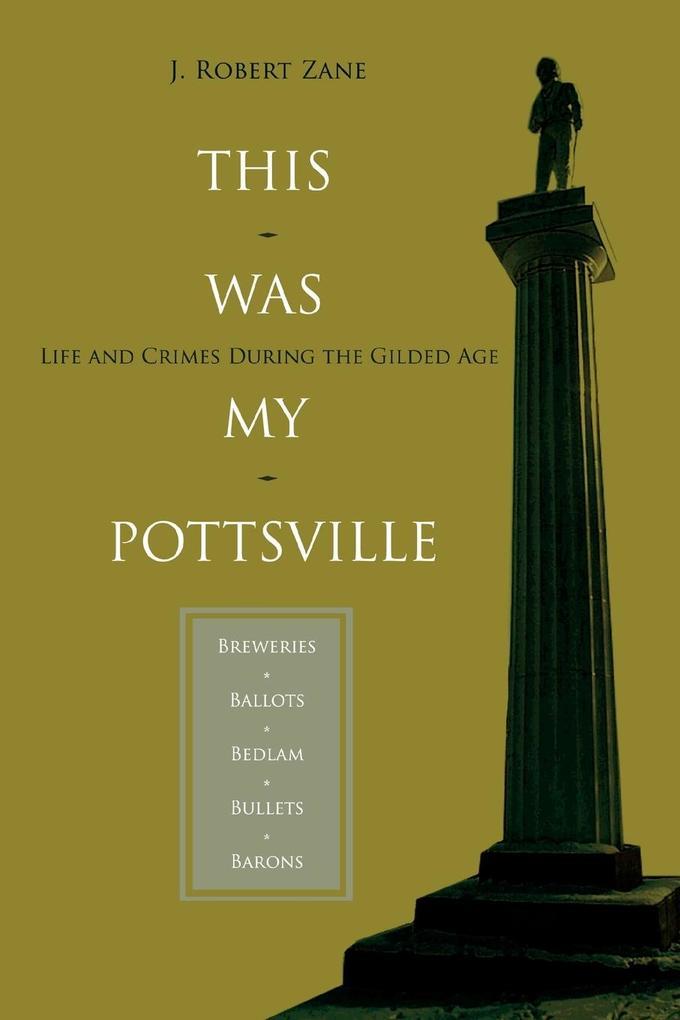 This Was My Pottsville als Taschenbuch