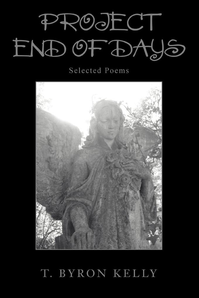 Project End of Days: Selected Poems als Taschenbuch