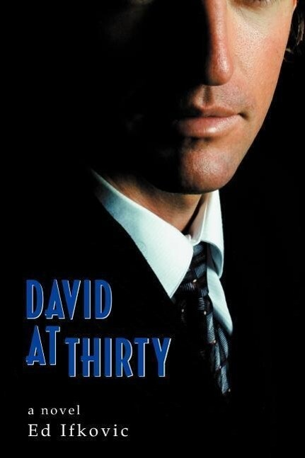 David at Thirty als Buch