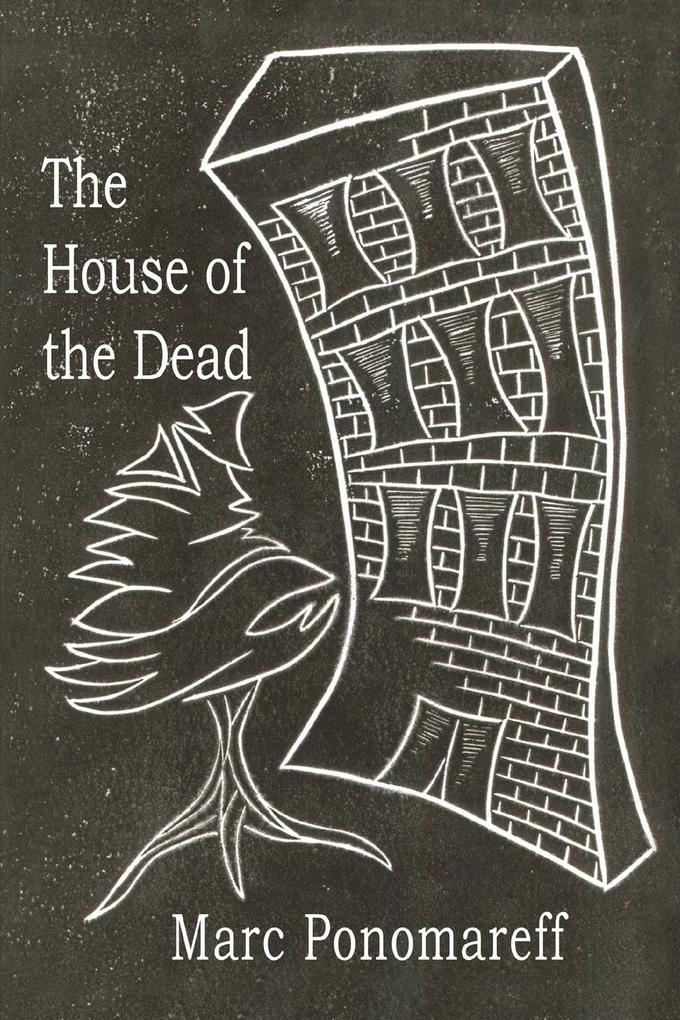 The House of the Dead als Taschenbuch