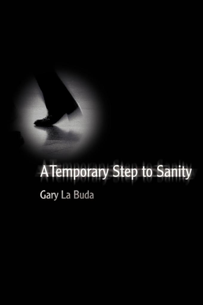 A Temporary Step to Sanity als Taschenbuch