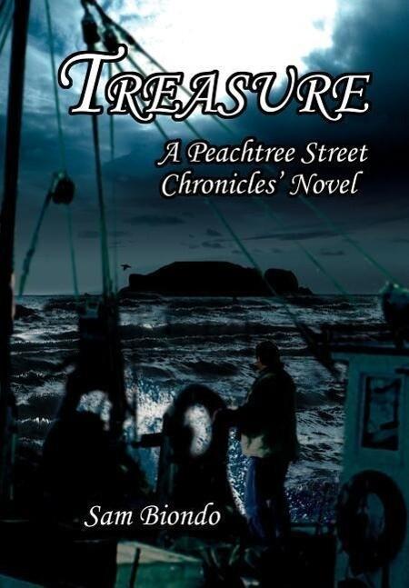Treasure als Buch