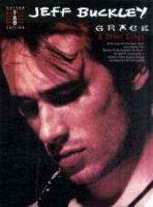 Jeff Buckley: Grace and Other Songs als Taschenbuch
