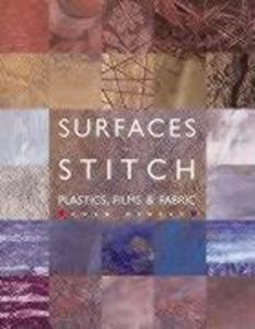 Surfaces for Stitch als Taschenbuch
