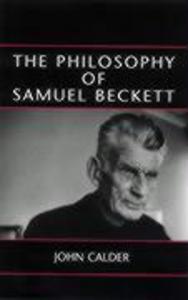 The Philosophy of Samuel Beckett als Taschenbuch