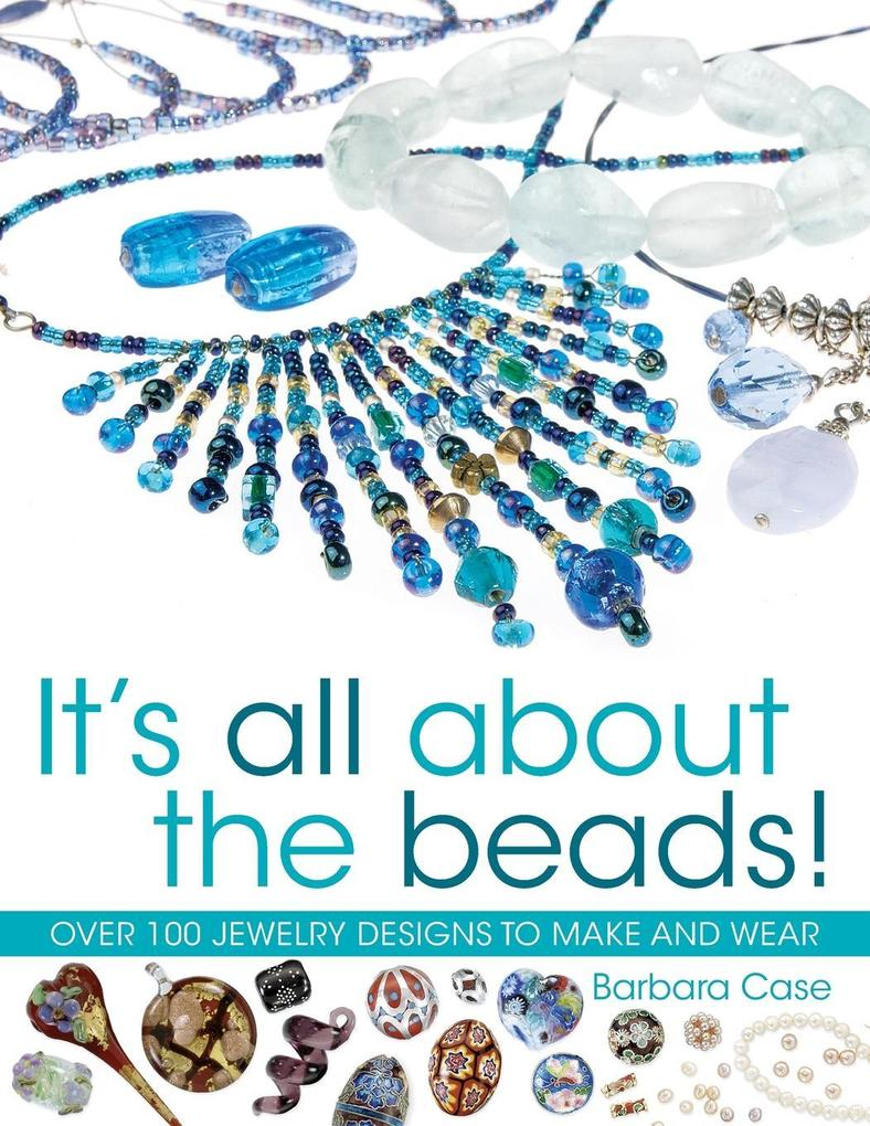 It's All About The Beads! als Taschenbuch