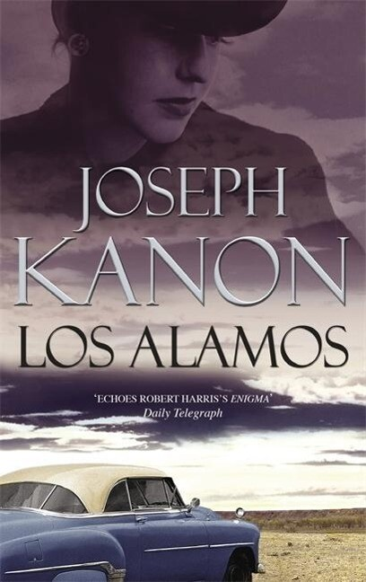 Los Alamos als Buch