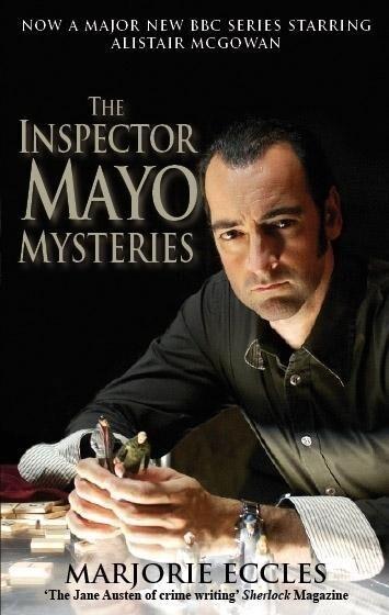 The Gil Mayo Mysteries als Taschenbuch