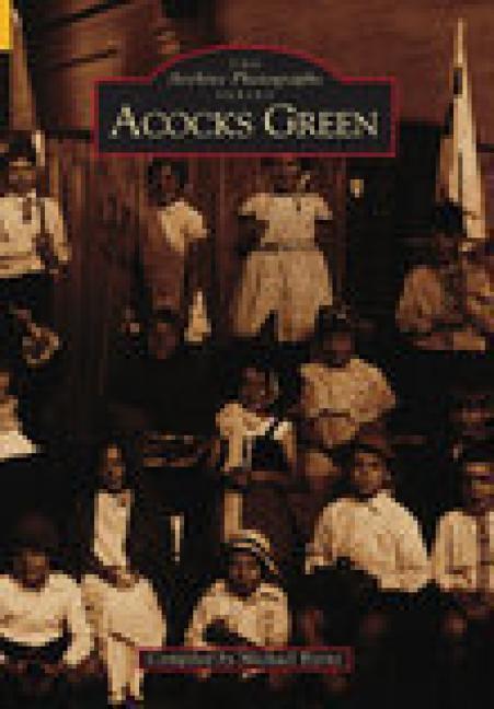 Acocks Green als Taschenbuch