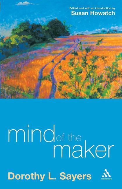 Mind of the Maker als Taschenbuch
