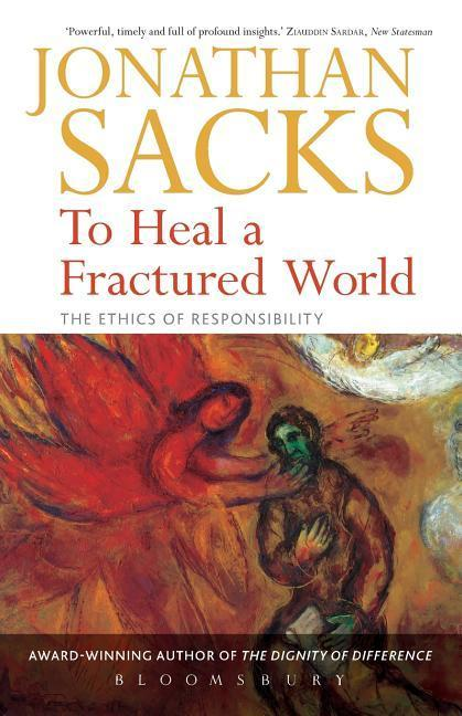 To Heal a Fractured World als Buch