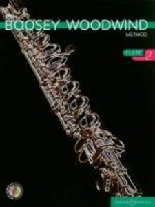 The Boosey Woodwind Method: Flute - Book 2 als Taschenbuch