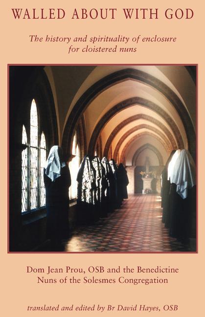 Walled about with God als Taschenbuch