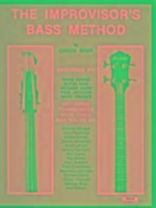 The Improviser's Bass Method (Bass Guitar) als Taschenbuch