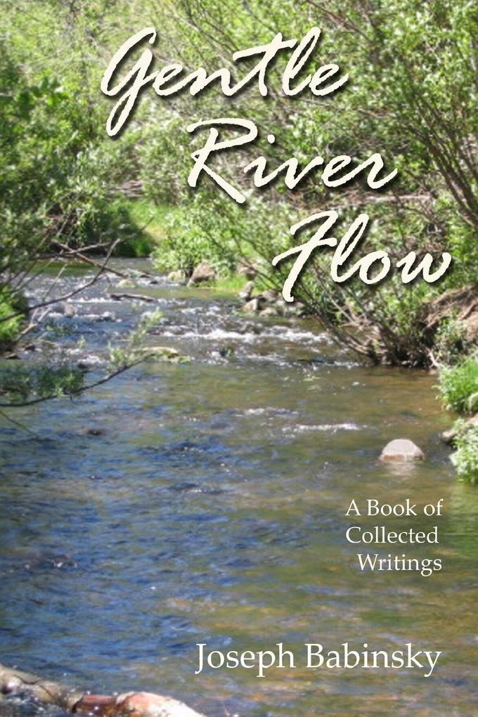 Gentle River Flow als Taschenbuch