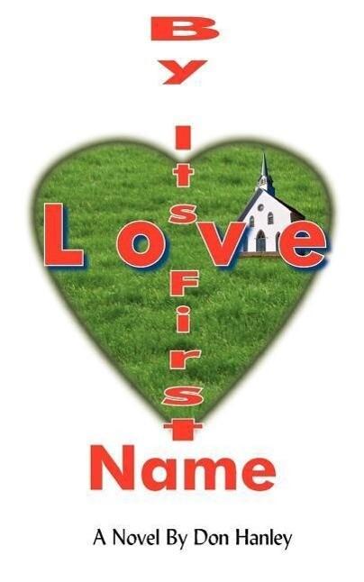 Love By Its First Name als Taschenbuch