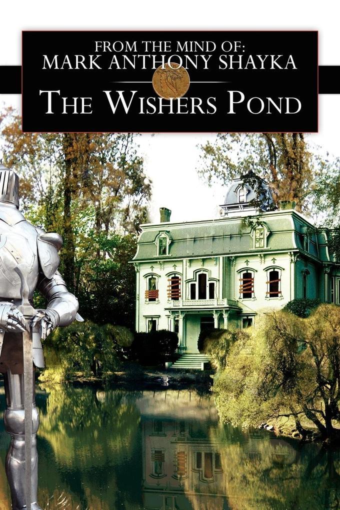 The Wishers Pond als Taschenbuch