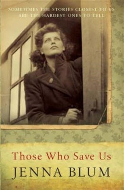 Those Who Save Us als Taschenbuch