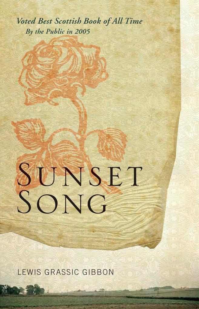 Sunset Song als Taschenbuch