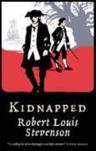 Kidnapped als Taschenbuch