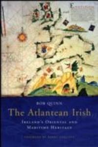The Atlantean Irish als Taschenbuch