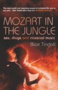 Mozart in the Jungle als Taschenbuch
