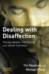 Dealing with Disaffection als Taschenbuch