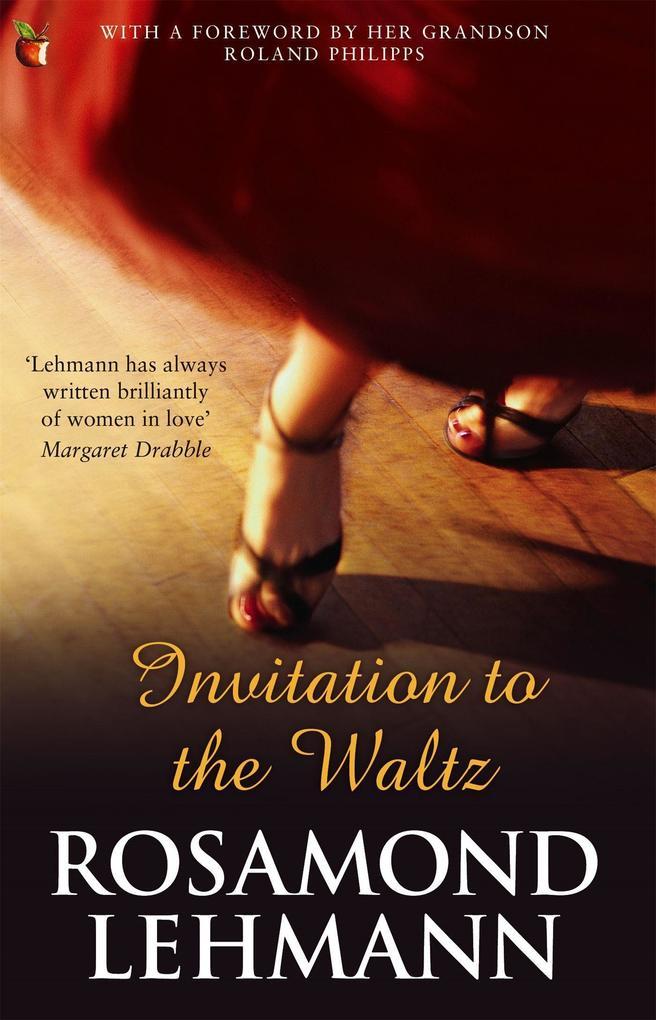 Invitation To The Waltz als Taschenbuch