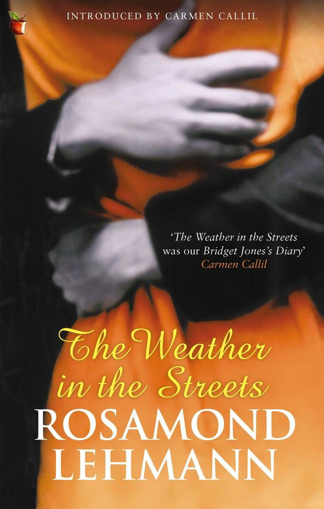 The Weather In The Streets als Taschenbuch