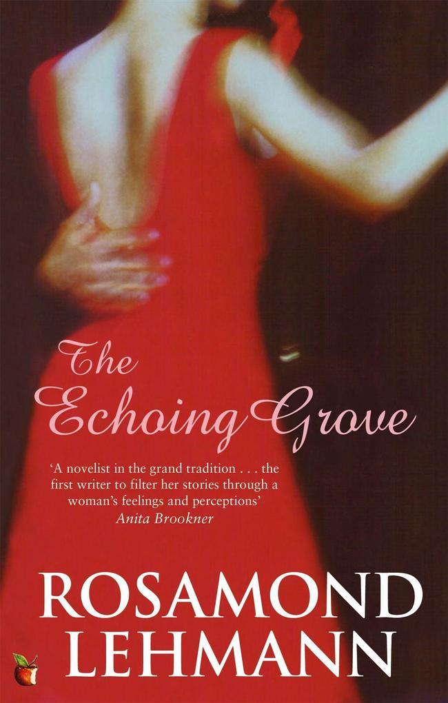 The Echoing Grove als Taschenbuch