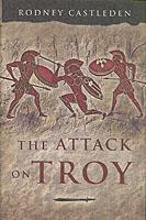 Attack on Troy als Buch