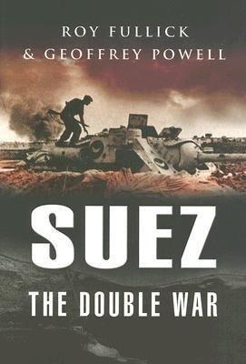 Suez: The Double War als Taschenbuch