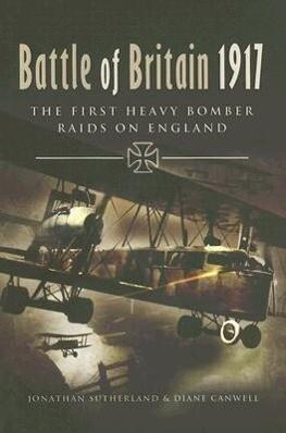 The Battle of Britain 1917 als Buch