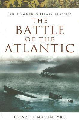 BATTLE OF THE ATLANTIC als Taschenbuch