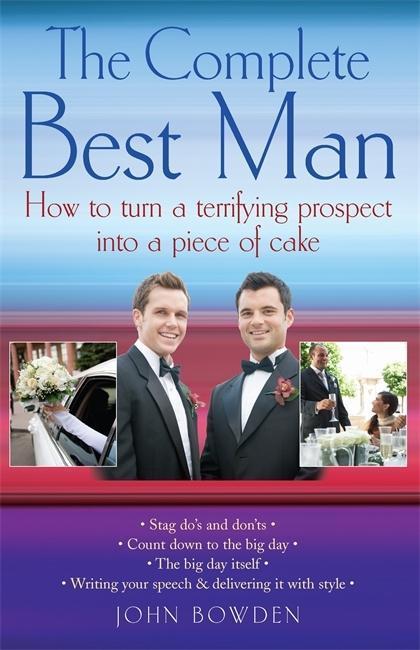 The Complete Best Man als Taschenbuch