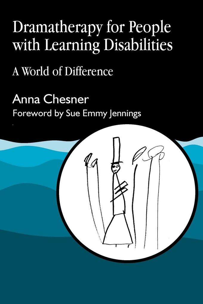 Dramatherapy for People with Learning Disabilities als Taschenbuch
