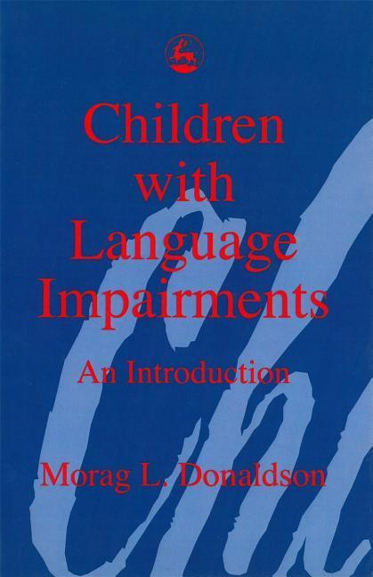 Children with Language Impairments als Taschenbuch